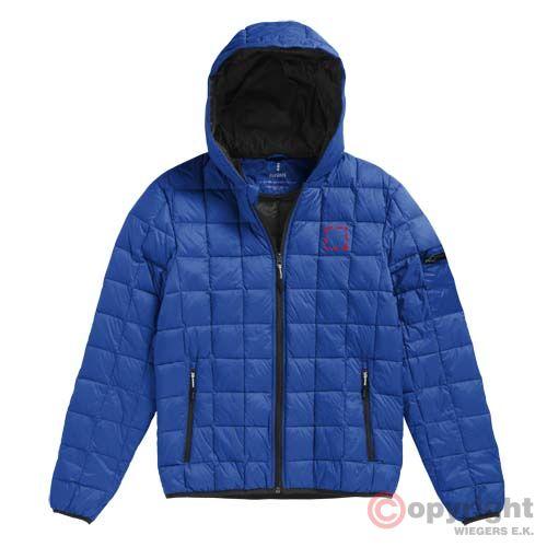 Kanata leichte Daunenjacke Jacken Contact Werbegeschenke